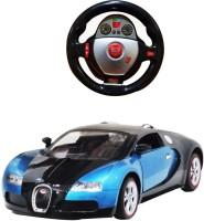 Per Te Solo Gravity Sensing 5.1 485 Super The Car (Blue, Black)