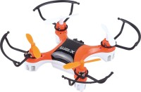 The Flyer's Bay Nano Quadcopter 2.0 (Multicolor)
