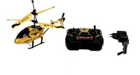 Shape N Style V Max 3.0 Channel Helicopter With Gyroscope Blade New Version (Multicolor)