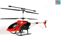 Mera Toy Shop 3.5 Channel R\C Helicopter (Multicolor)