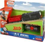 Thomas & Friends Remote Control Toys Thomas & Friends R/C Diesel