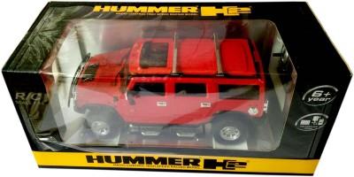 Treasure Box Hummer H2