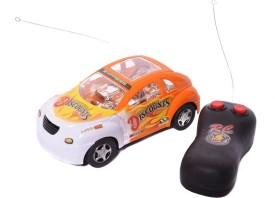 A R ENTERPRISES REMOTE CONTROL TOY CRAZY CAR