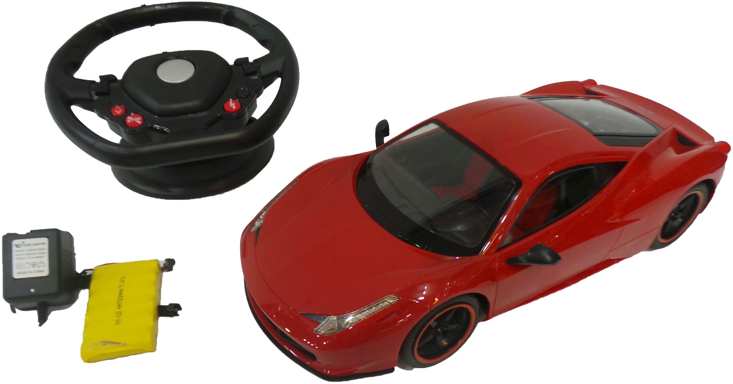 Toys Toys Ferrari Toy Mall Ferrari Model