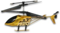 Dinoimpex High Speed Helicopter (Multicolor)