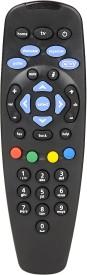 Dzeal Set Top Box Tata-Sky Remote Controller