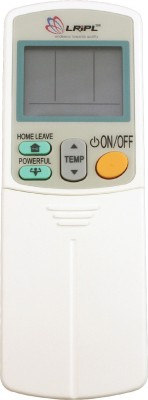 LRIPL-AC2201P27-AC2201P27-Daikin-Split-AC-(Air-Conditioner)-Remote-Controller