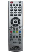 Indiashopers Istsb Compatible For TOSHIBA Universal URC-101 Remote Controller