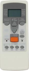 Fox Micro Fox Micro Ac Remote For O-Genral Rc-03 Ac-46 Remote Controller