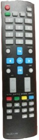 KoldFire MEPL Crown / Oscar LCD Compatible Remote Controller