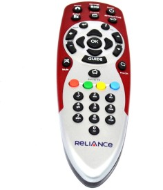 Swiftech Big TV Normal Remote Controller
