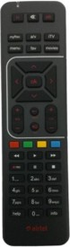 AIRTEL DIGITAL TV Recording Original Remote Controller