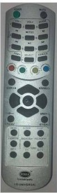 MEPL Compatible Lg Crt Tv Remote Controller