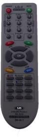 SJS T.V-Lcd-Led URC-8 Remote Controller