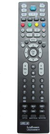 Indiashopers Compatible For LG Universal-4 LCD URC-38 Remote Controller