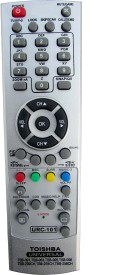 Onlinemart Istsb Compatible For TOSHIBA Universal URC-101 Remote Controller