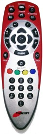 Tuscan Reliance Bigtv DTH Bigtv Set Top Box Remote Controller