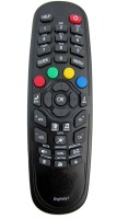 Indiashopers Compatible For Digitally 1 SET TOP BOX Remote Controller