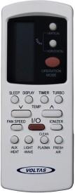 Onlinemart isvlts Compatible For Voltas Ac 71 Remote Controller