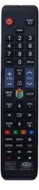 SJS T.V-Lcd-Led URC-117 Remote Controller