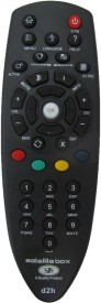 SJS Set Top Box VCD-003 Remote Controller