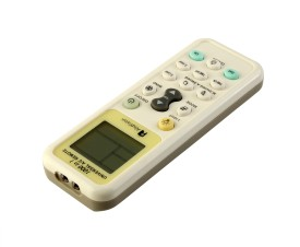 AltaVision Universal 1000-in-1 Universal AC (Air Conditioner) Remote Control with LCD & night Torch Remote Controller