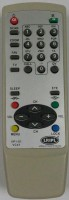 MEPL 14 VP1-01 For Videocon Remote Controller