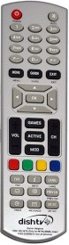 Swiftech Dish TV Normal Remote Controller
