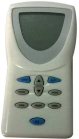 KoldFire Mepl Whirpool AC 24 Compatible Remote Controller