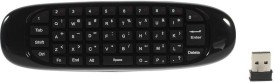F2s C120 Wireless Air Mouse Keyboard Remote for Android MAC OS Windows Linux Remote Controller