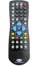 Indiashopers Compatible For Onida Universal-2 URC-50 Remote Controller