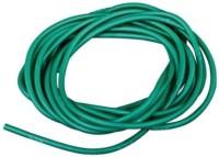 Thera-Band Heavy 25 Feet Latex Resistance Tube (Green)