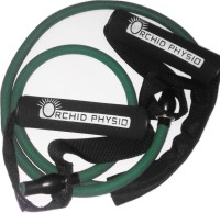 Orchid Physio Resistive Excercise Tubing Medium Resistance Tube (Green)