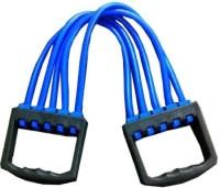 Krazy Fitness PVC Resistance Tube (Multicolor)