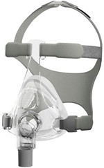 Fisher & Paykel Fisher & Paykel Simplus Full Face Mask Respiratory Exerciser