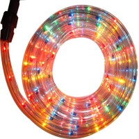 Blazon 200 Inch Multicolor Rice Lights (Pack Of 1)