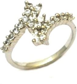 Dilan Jewels Silver Ring