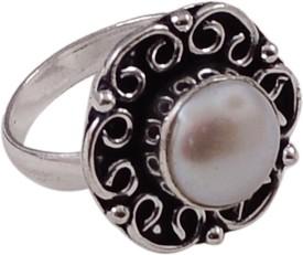 Silvesto India Stone, Stone Ring