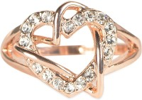 Ambitione Lady Heart Love Gold Ring