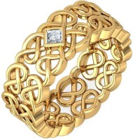 BlueStone The Niamh 14kt Diamond Yellow Gold Ring