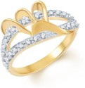 Sukkhi Ravishing Alloy Cubic Zirconia Ring