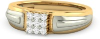 WearYourShine By PCJ The Demas 18kt Diamond Yellow Gold Ring