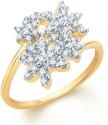 Sukkhi Fine Alloy Cubic Zirconia Ring