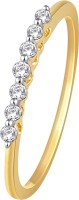 GlitzDesign Yellow Gold Diamond 18K Yellow Gold 18 K Ring