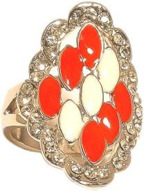 Sanaa Creations Alloy Ring