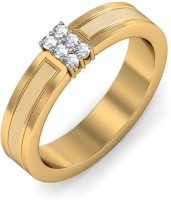 BlueStone The Hera For Her Gold Diamond 18 K Ring