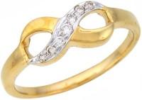 Fullcutdiamond FCDR1138R Yellow Gold Diamond 18K Yellow Gold 18 K Ring