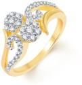 Sukkhi Delightful Alloy Cubic Zirconia Ring