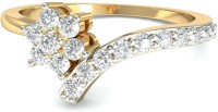 WearYourShine By PCJ The Pherousa Diamond Gold Diamond 18K Yellow Gold 18 K Ring