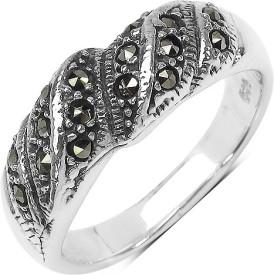 Johareez Sterling Silver Sterling Silver Ring